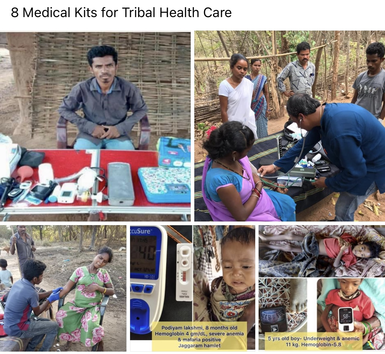 Tribal Health Clinic